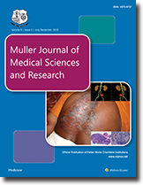Muller Journal of Medical Sciences and Research